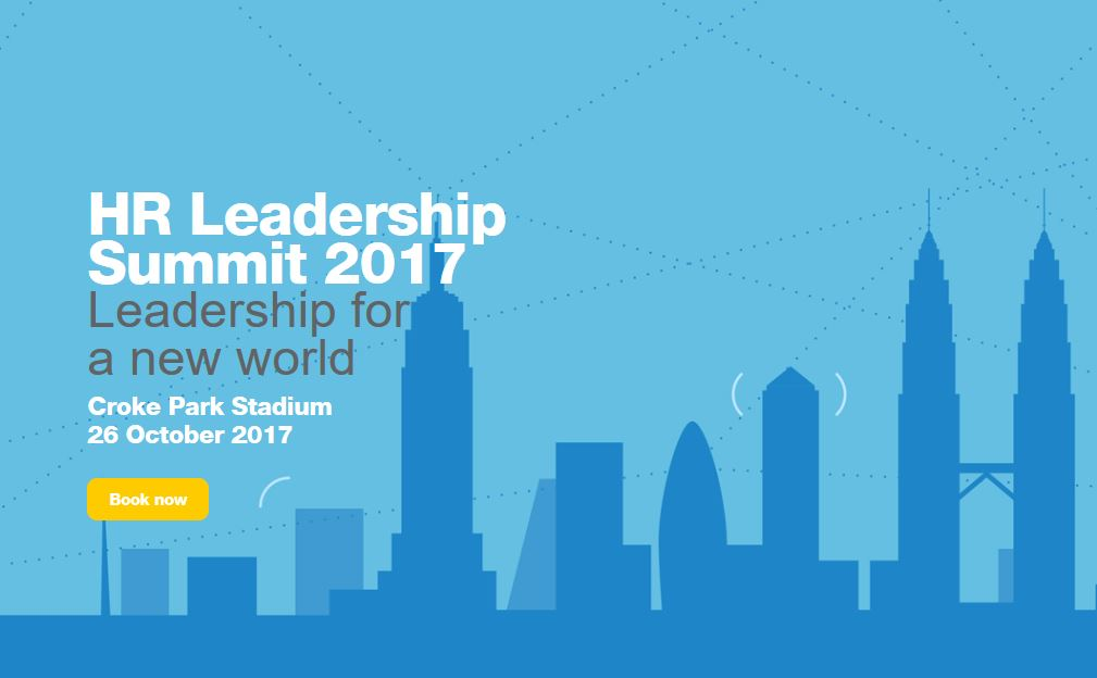 Ibec HR Leadership Summit 26th October 2017 in Croke Park