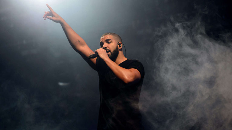 Canadian Rapper Drake High Quality Pictures 1 768x432